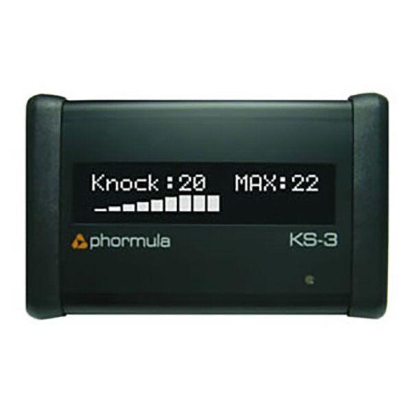 Phormula KS3 Knock Monitor
