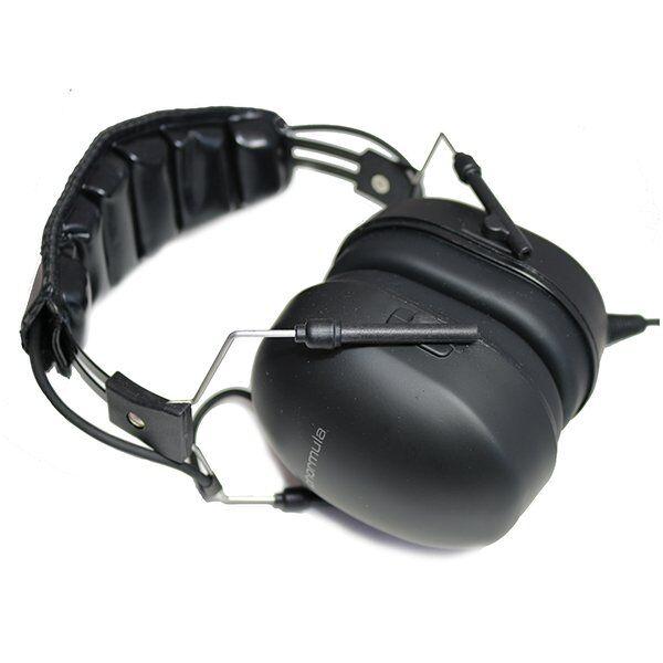 Phormula Motorsport Headset