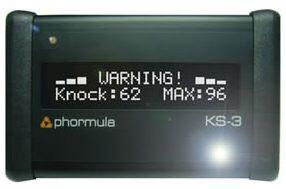 Phormula KS3-Knock Warning